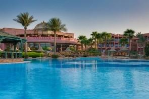 Parrotel Aqua Park Resort (Ex.park Inn By Radisson)