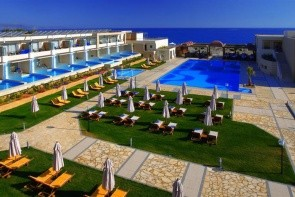 Minoa Palace Resort &Spa