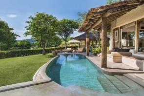 The Naka Island Luxury Collection Resort & Spa