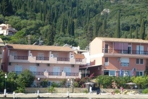 Apartamenty Galini Sea