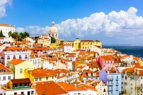 Wybrzeże Lizbońskie