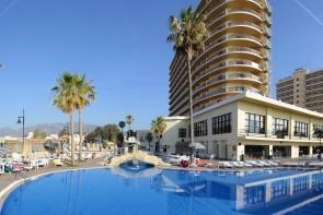 Marconfort Costa Del Sol (Ex Marconfort Beach Club)
