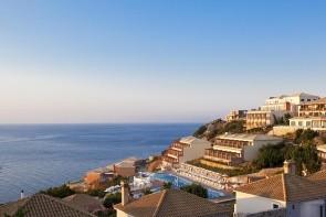 Apostolata Island Resort