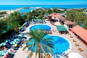 Seher Resort