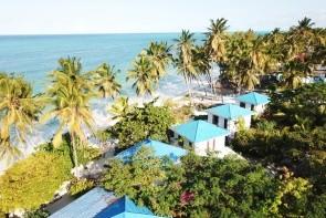 Indigo Beach Zanzibar (Bwejuu)