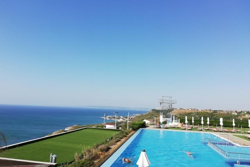 Topola Skies Golf & Spa Resort