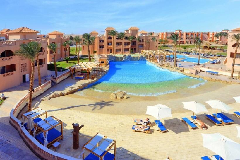 Albatros Aqua Blu Resort Hurghada (ex Sea World)