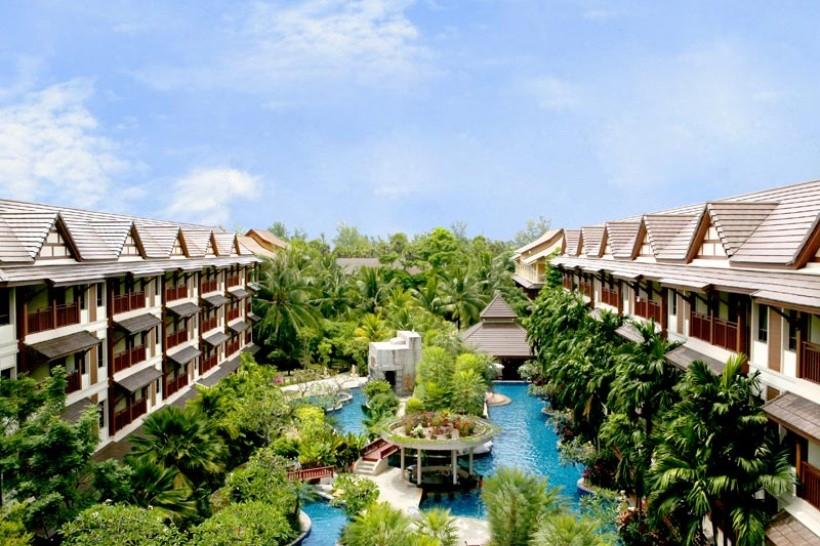 Kata Palm Resort & Spa