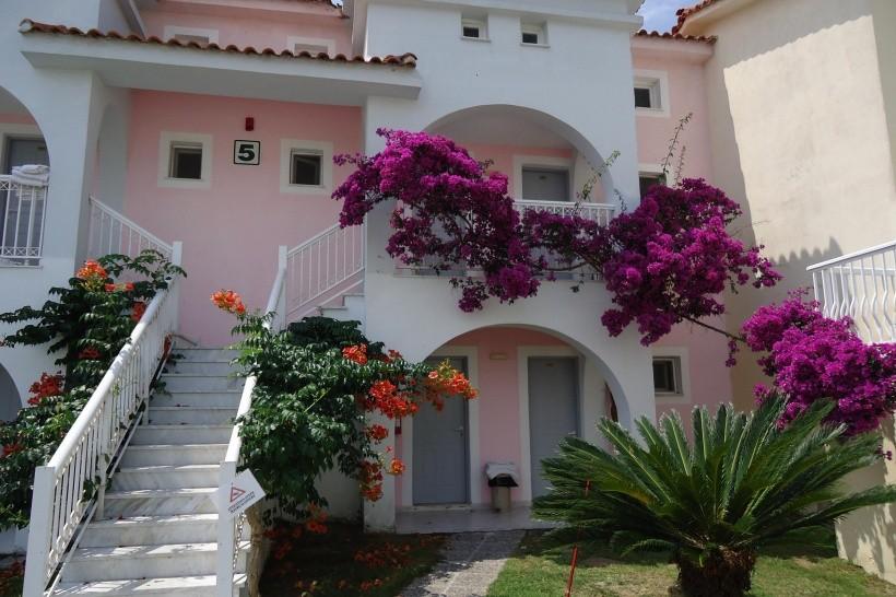 Corfu Sea Gardens