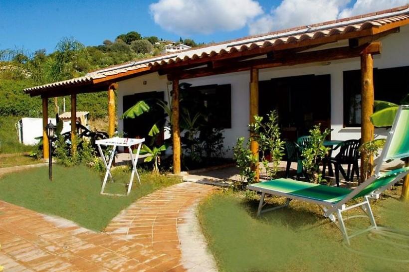 Rezidence Luzía