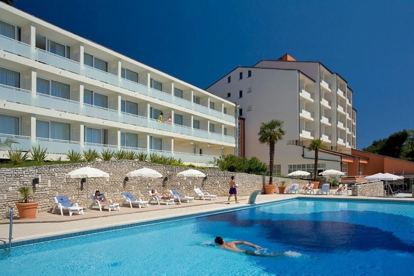 Allegro Sunny Hotel & Residence by Valamar