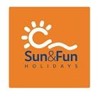 Sun & Fun Blue Style